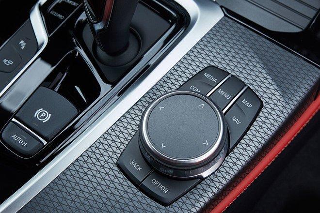 BMW X4 2019 - Lai the thao, manh me, gia cao ngat nguong hinh anh 3