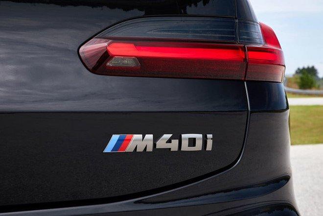 BMW X4 2019 - Lai the thao, manh me, gia cao ngat nguong hinh anh 1