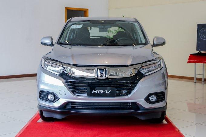 Honda HR-V ve dai ly, bao gia re nhat 800 trieu hinh anh 1