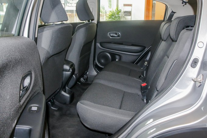Honda HR-V ve dai ly, bao gia re nhat 800 trieu hinh anh 10