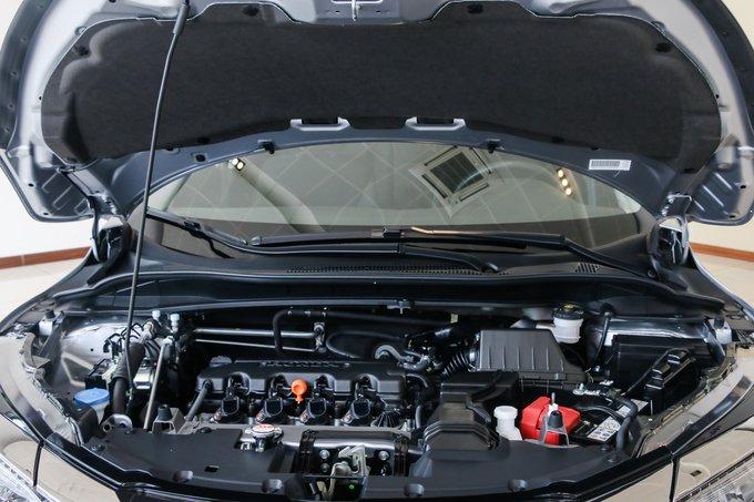 Honda HR-V ve dai ly, bao gia re nhat 800 trieu hinh anh 12