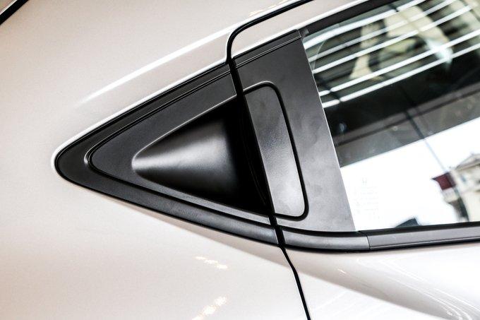 Honda HR-V ve dai ly, bao gia re nhat 800 trieu hinh anh 5
