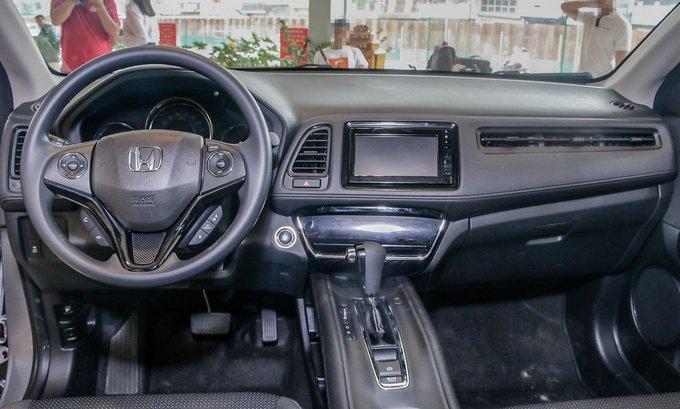 Honda HR-V ve dai ly, bao gia re nhat 800 trieu hinh anh 6