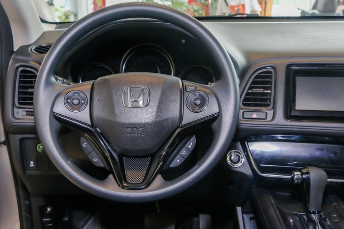 Honda HR-V ve dai ly, bao gia re nhat 800 trieu hinh anh 8