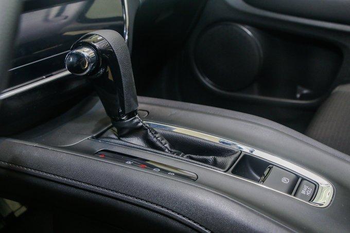 Honda HR-V ve dai ly, bao gia re nhat 800 trieu hinh anh 9