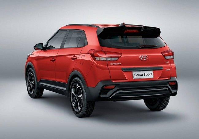 Hyundai Creta Sport 2019 ra mat, gia 600 trieu dong hinh anh 2
