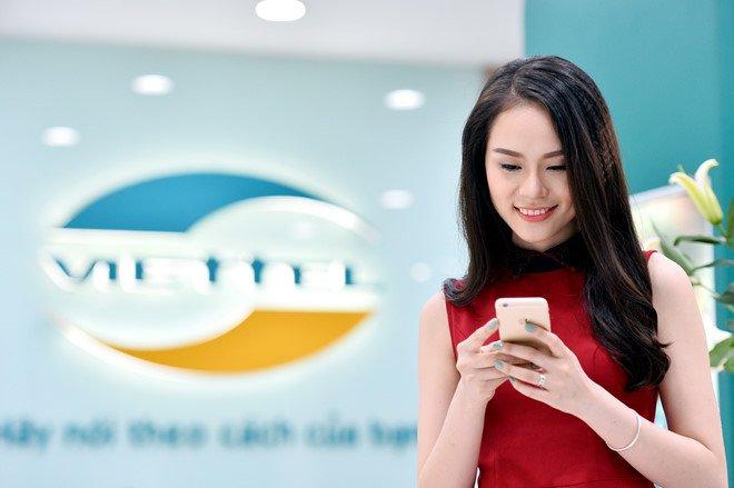 Viettel vao top 10 doanh nghiep nop thue lon nhat Viet Nam nam 2017 hinh anh 1