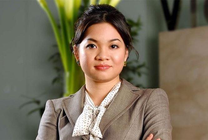 Ban re co phieu, ba Nguyen Thanh Phuong dang toan tinh dieu gi? hinh anh 1