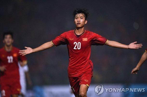 Khan gia Han Quoc xem tuyen Viet Nam tai AFF Cup 2018 cao khong ngo hinh anh 1