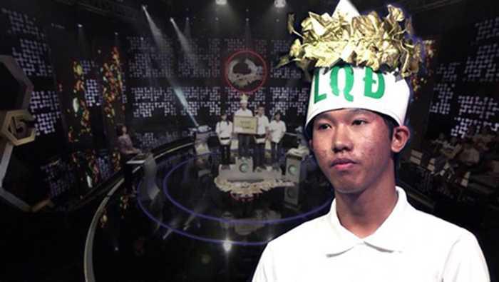 3 thi sinh tai nang lam 'nao loan' truong quay Duong len dinh Olympia hinh anh 7