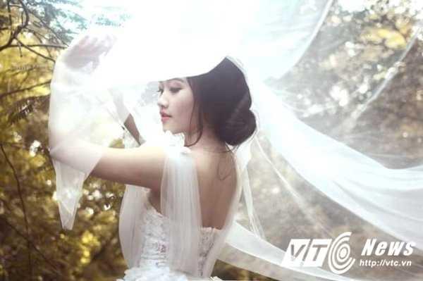 Hot girl Dai hoc Nguyen Tat Thanh xinh dep 'hut hon' dan mang hinh anh 15