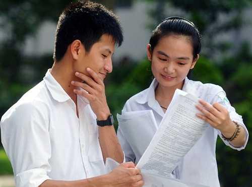 Diem chuan Hoc vien Bao chi va Tuyen truyen nam 2015 hinh anh 1