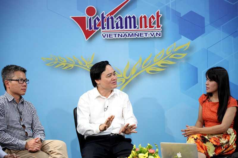 GS Ngo Bao Chau: 'Tien si tre ve Viet Nam se khong biet di lam o dau' hinh anh 2