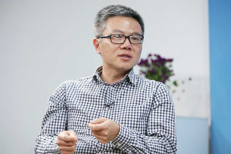 GS Ngo Bao Chau: 'Tien si tre ve Viet Nam se khong biet di lam o dau' hinh anh 1