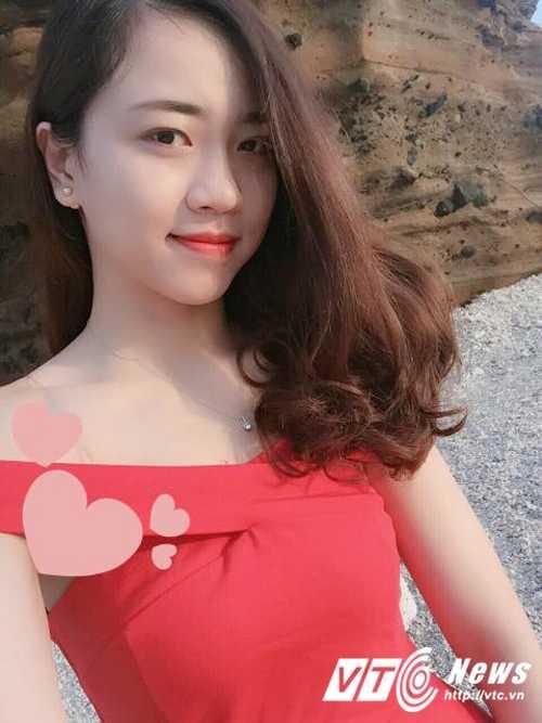 Ngam ve dep trong veo cua hot girl Dai hoc Phuong Dong hinh anh 7