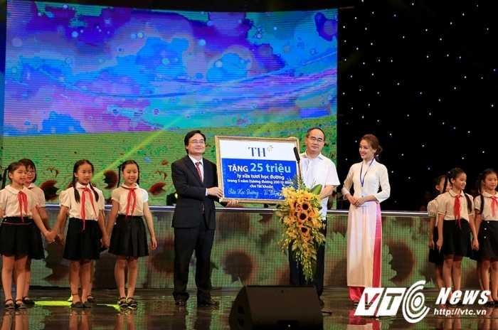 Ong Nguyen Thien Nhan: Phat trien nguon luc con nguoi la quan trong nhat hinh anh 4