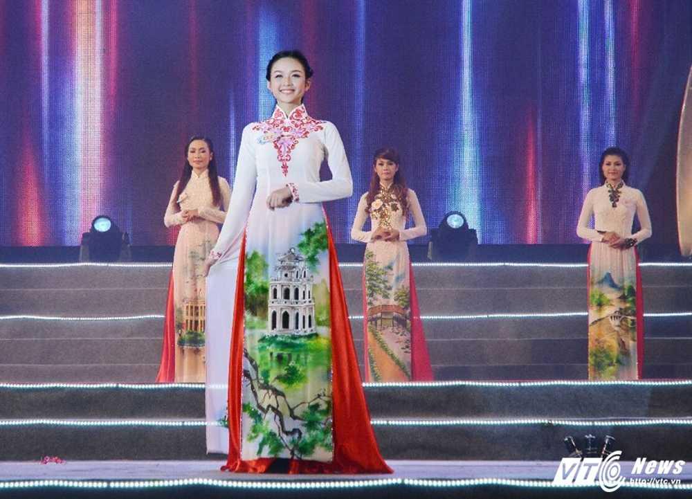 'Nguoi dep xu Tuyen' lam do an tot nghiep loai gioi nganh do hoa hinh anh 13