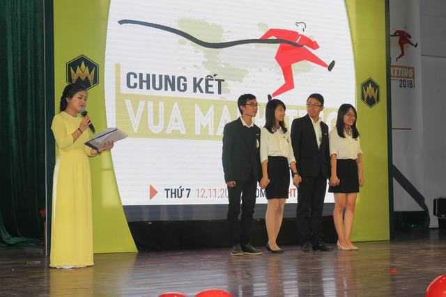 Nu sinh Hoc vien Tai chinh gianh ngoi vi quan quan 'Vua Marketing 2016' hinh anh 2