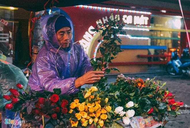 Canh doi muu sinh trong mua ret lay nuoc mat hang trieu nguoi hinh anh 15
