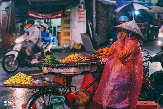 Canh doi muu sinh trong mua ret lay nuoc mat hang trieu nguoi hinh anh 16