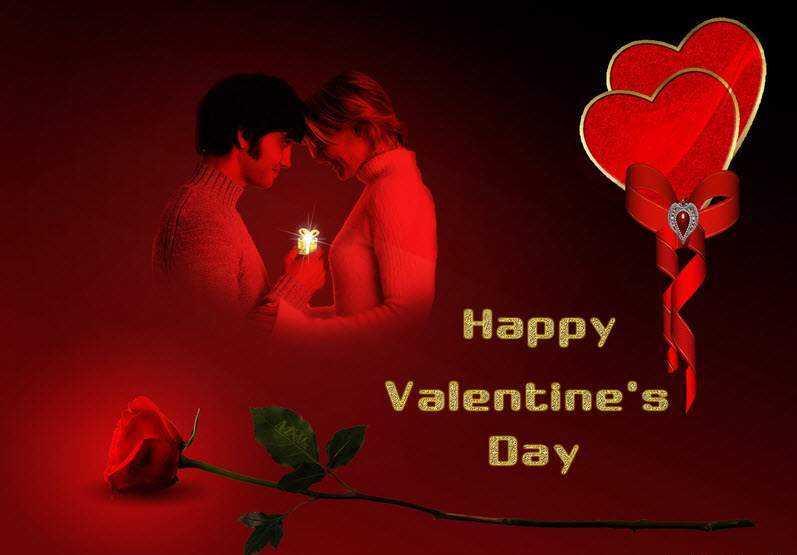 Loi chuc Valentine ngot ngao nhat danh tang vo nam 2017 hinh anh 1