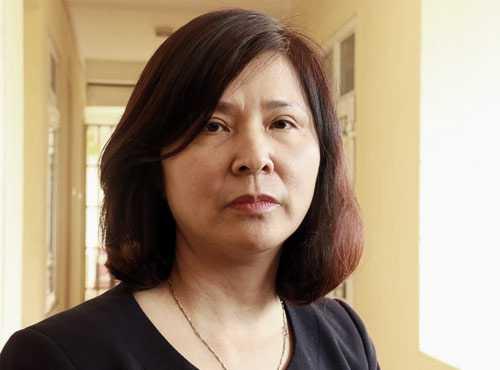 Tieu hoc Nam Trung Yen co hieu truong moi hinh anh 2