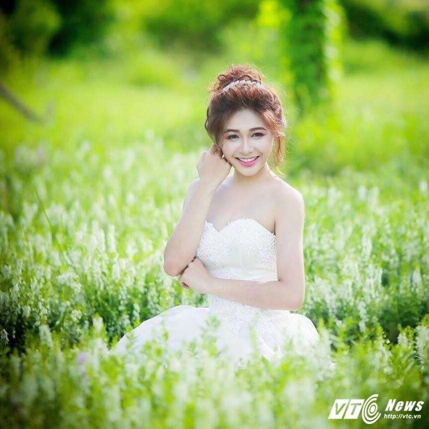 Hot girl Ha thanh bat mi du dinh ngay Quoc te Phu nu 8/3 hinh anh 1