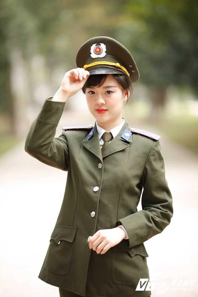 Hot girl Ha thanh bat mi du dinh ngay Quoc te Phu nu 8/3 hinh anh 5