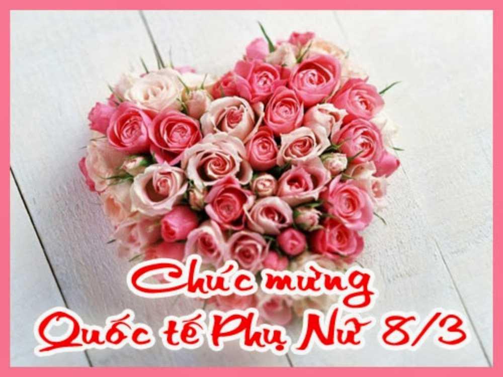 Ngay Quoc te Phu nu 8/3: Nhung loi chuc y nghia nhat danh tang me hinh anh 4
