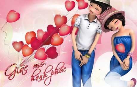 Valentine Trang 14/3: Loi chuc ngot ngao tang ban gai hinh anh 3