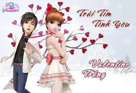 Valentine Trang 14/3: Loi chuc ngot ngao tang ban gai hinh anh 4