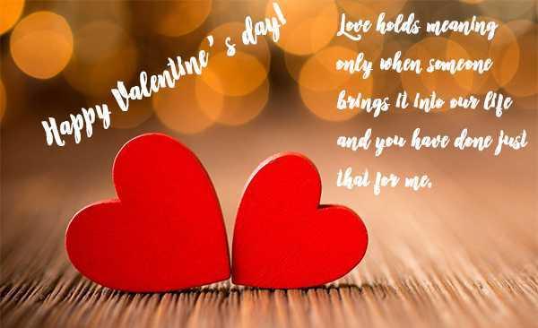 Nhung loi chuc Valentine Trang 14/3 hay va y nghia nhat hinh anh 3