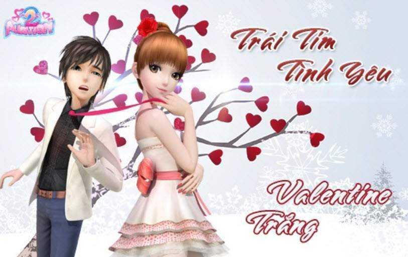 Valentine Trang 14/3: Nhung loi to tinh ngot ngao khien trai tim nang 'tan chay' hinh anh 1