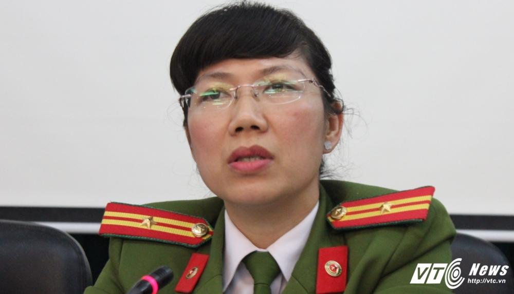 Chi tieu tuyen sinh nu vao Cao dangCanh sat nam 2017 the nao? hinh anh 1