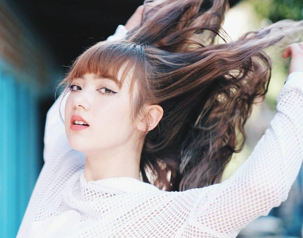 Hot girl Thai Lan cover 'Beo dat may troi' gio ra sao? hinh anh 4