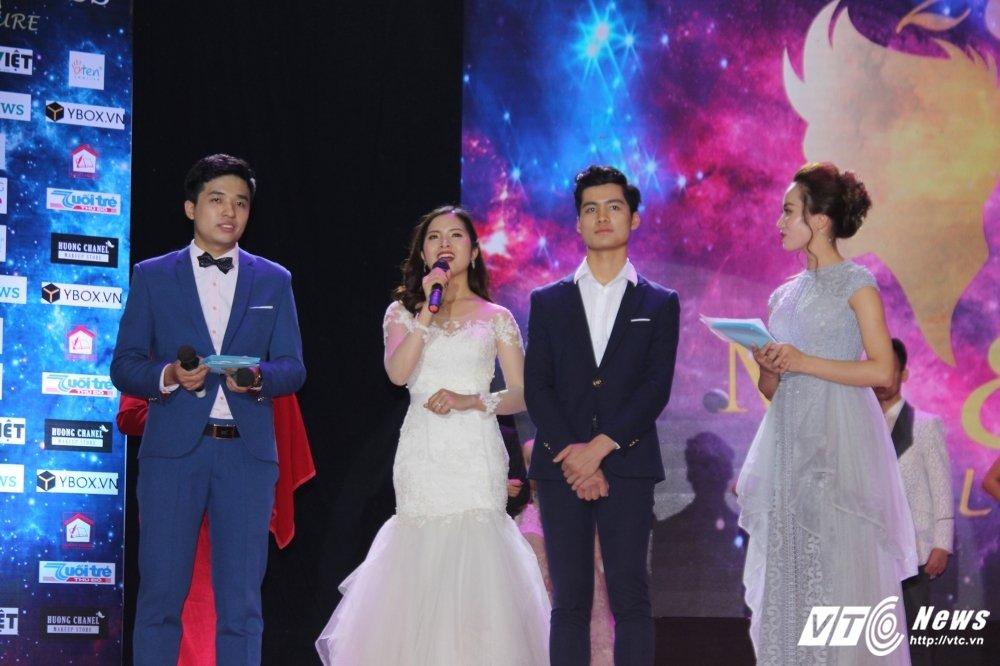 Lo dien cap doi tai sac nhat 'Mr and Miss culture' 2017 hinh anh 1