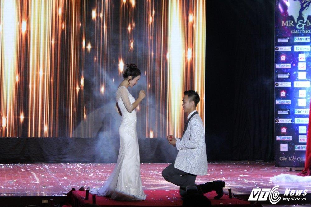 Lo dien cap doi tai sac nhat 'Mr and Miss culture' 2017 hinh anh 14