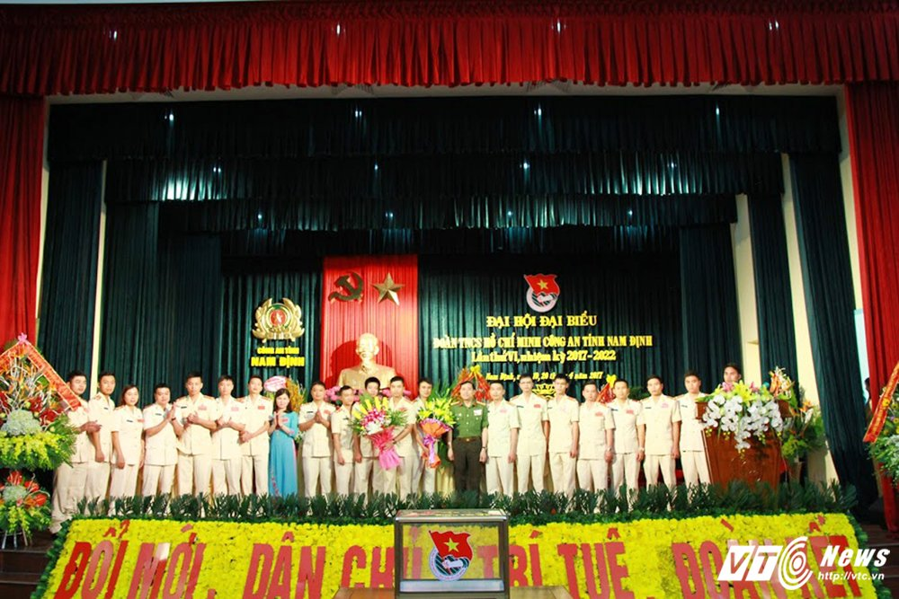 Thanh tich dac biet cua thanh nien Cong an tinh Nam Dinh hinh anh 10