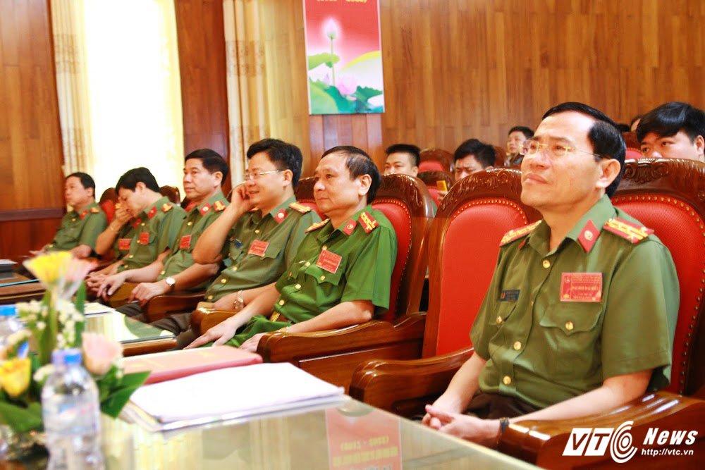 Thanh tich dac biet cua thanh nien Cong an tinh Nam Dinh hinh anh 3