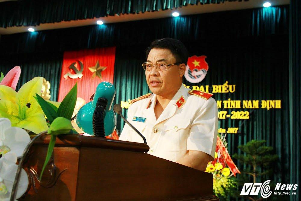 Thanh tich dac biet cua thanh nien Cong an tinh Nam Dinh hinh anh 7