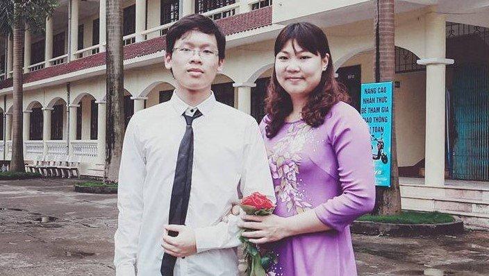 Thu khoa Dai hoc Quoc gia chia se bi quyet lam bai trac nghiem nam 2017 hinh anh 2