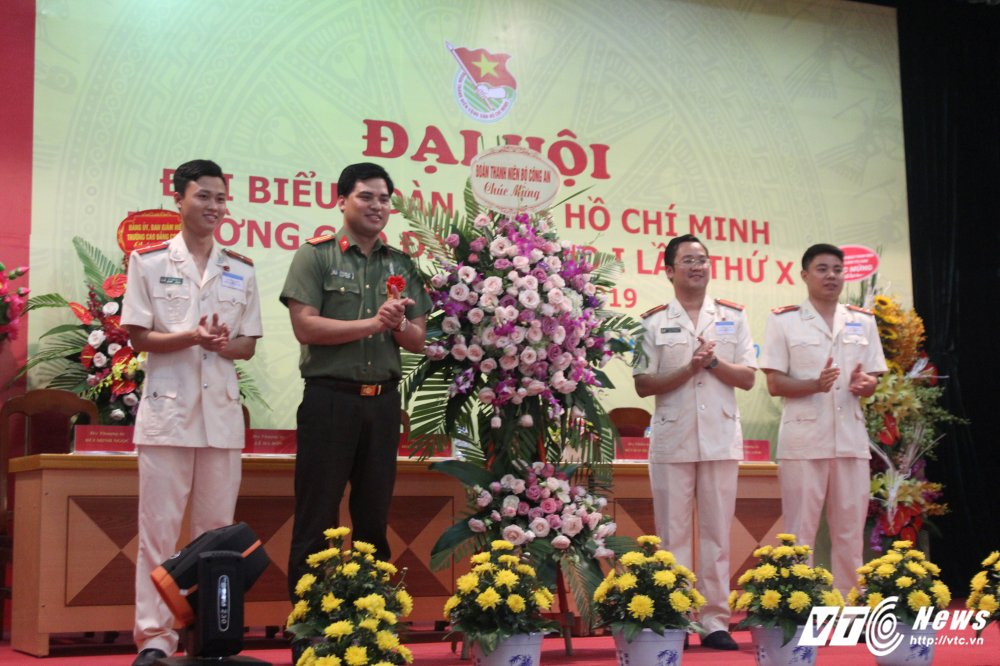 Thanh tich noi bat cua tuoi tre Cao dang Canh sat nhan dan I hinh anh 11