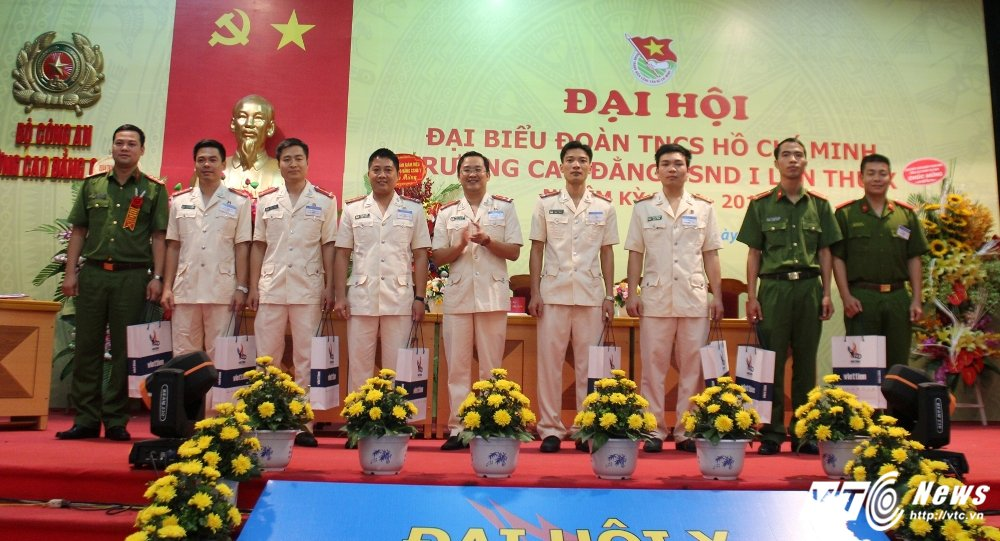 Thanh tich noi bat cua tuoi tre Cao dang Canh sat nhan dan I hinh anh 12