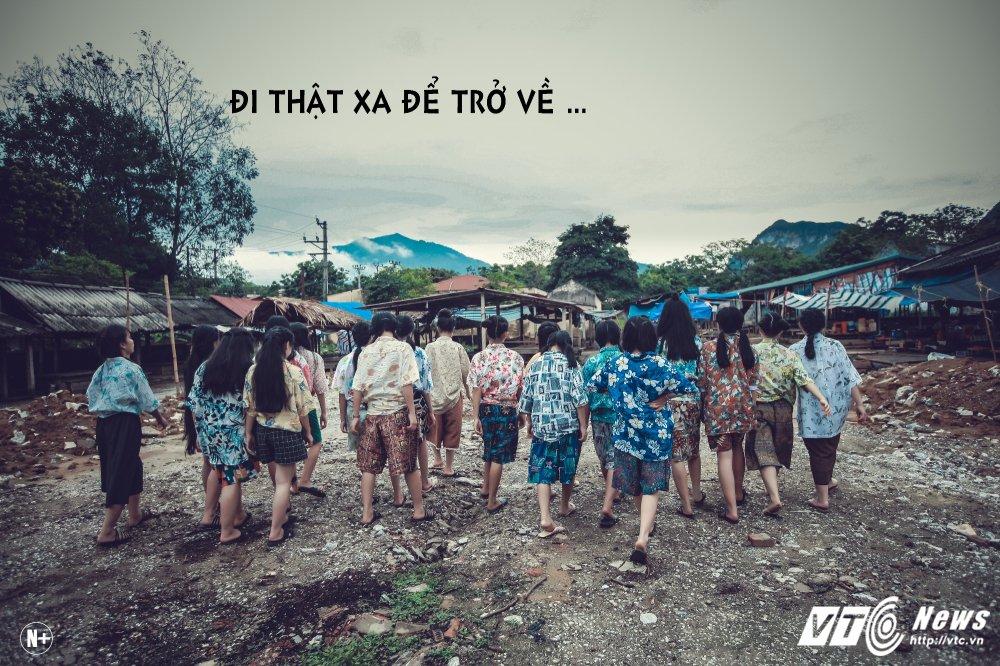 Anh ky yeu 'Ky uc mot thoi' cua hoc sinh dan toc Thanh Hoa hinh anh 15