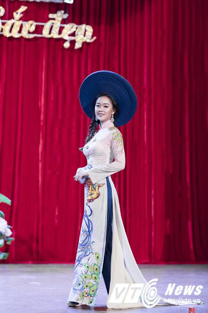 Hot girl DH Phong chay Chua chay gianh A khoi 3 'Miss Vietnam Photo Model' hinh anh 1