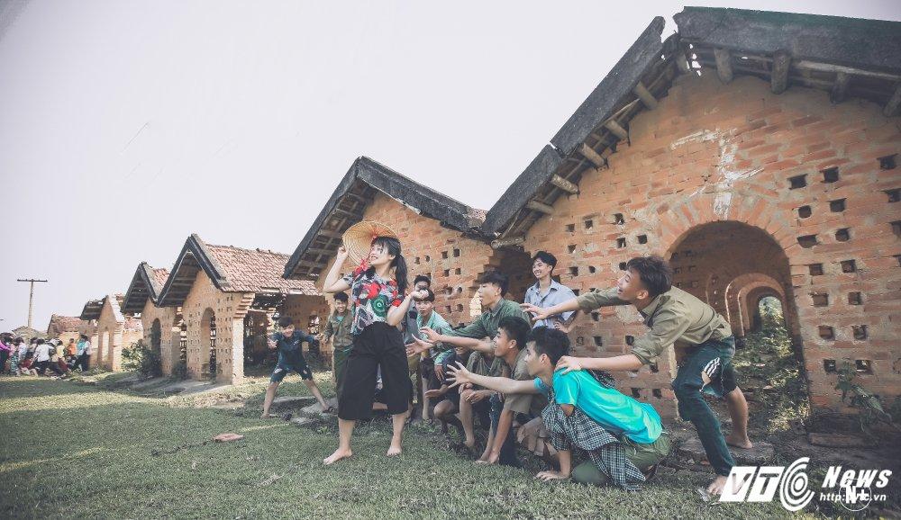 Anh ky yeu 'Lo gach chuyen chua ke' cua hoc sinh Thanh Hoa hinh anh 7
