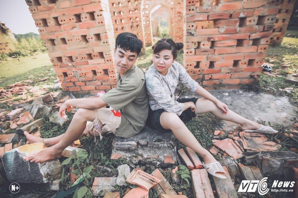 Anh ky yeu 'Lo gach chuyen chua ke' cua hoc sinh Thanh Hoa hinh anh 8