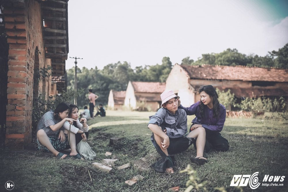 Anh ky yeu 'Lo gach chuyen chua ke' cua hoc sinh Thanh Hoa hinh anh 17