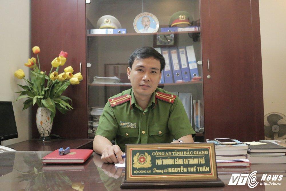 Be gai 14 tuoi chet bat thuong tai benh vien o Bac Giang: Trung cau giam dinh phap y hinh anh 1