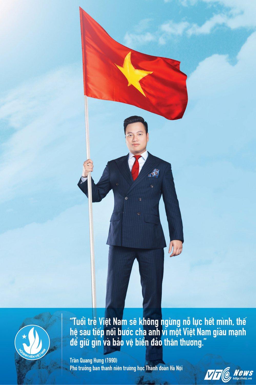 Chi Pu, Kha Ngan, Cong Phuong rang ro trong bo anh nghe thuat ca ngoi bien dao Viet Nam hinh anh 10
